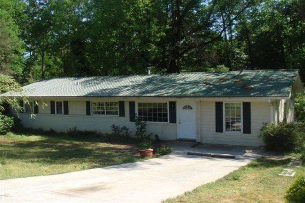 135 Lillian Drive | Athens, GA 30607