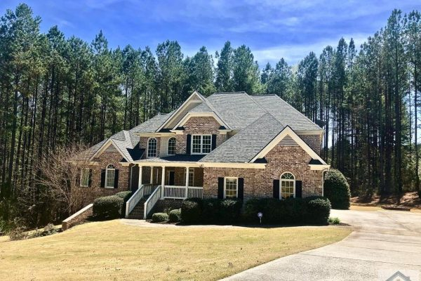 1030 Pin Oak Court, Bishop Ga
