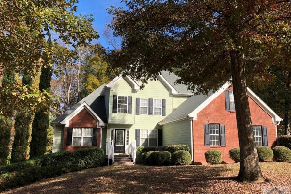 67 Mount View Drive, Jefferson Ga