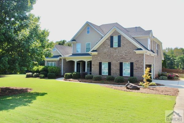243 Hargrove Place, Winterville Ga